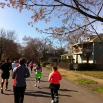 Marathon Man - Little Rock Marathon
