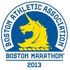 2013 Boston Marathon Logo